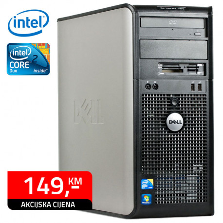 Računar Dell Optiplex 780 tower E8400