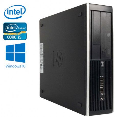 RAČUNAR HP Elite 8300 Desktop sa Windows licencom