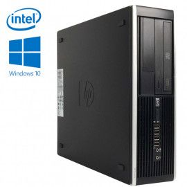 RAČUNAR HP Elite 8300 i3 3220 Desktop sa Windows licencom