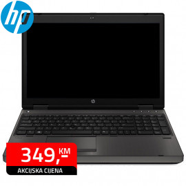 Laptop HP ProBook 6560b i5 2410M 8GB
