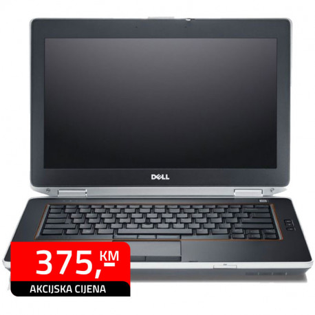 Laptop Dell Latitude E6420 i5 2540M 8GB NVIDIA 4200NVS