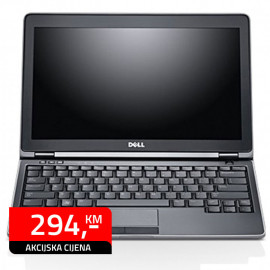 Laptop Dell Latitude E6220 i5 2540M 4GB