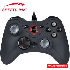 Gaming gamepad SPEEDLINK XEOX Pro