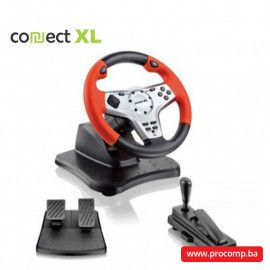 Gaming volan CONNECT XL CXL-WH300