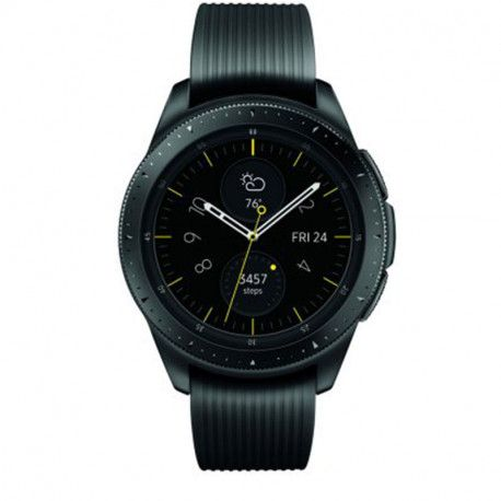 Smart sat Samsung Galaxy Watch 42mm BT Black