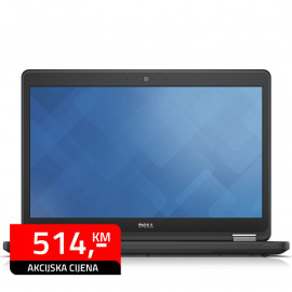 Laptop Dell Latitude E5450 i5 5300U 8GB
