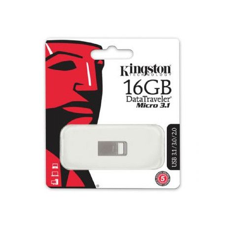 Kingston FD 16GB USB 3.1/3.0