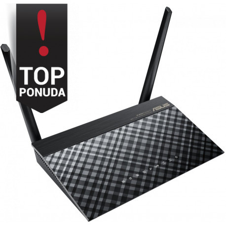 ASUS wireless router RT-AC51U