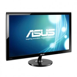 "Gaming monitor ASUS VS278H, 27"", VGA, Full HD, LED Backlit"