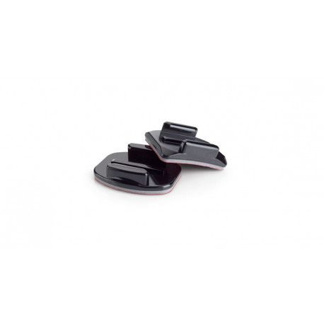 GoPro Curved+Flat Adh Mounts
