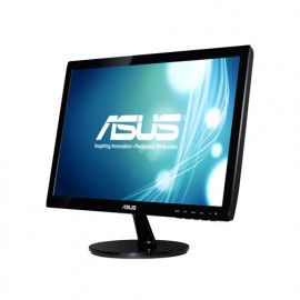 "Monitor ASUS VS197DE  18.5"" LED, black, 5ms, D-sub"