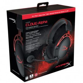 Gaming slušalice HyperX Headset Cloud Alpha