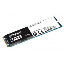 Kingston A1000 SSD 480GB M.2 sata