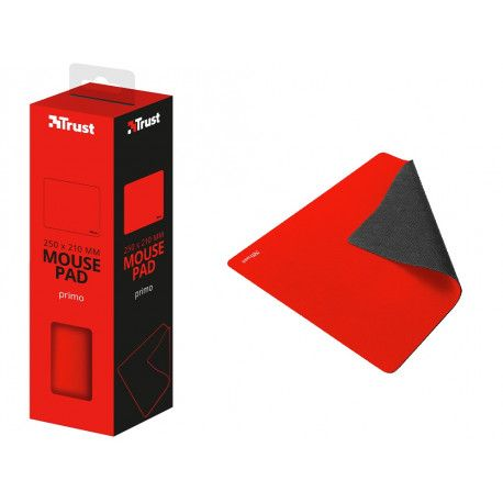 Primo Mouse pad - summer red