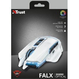 Gaming miš TRUST GXT 154 Falx Illuminated
