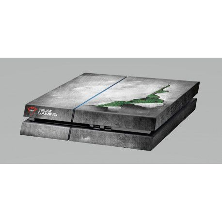 GXT 747-P Skin for PS4