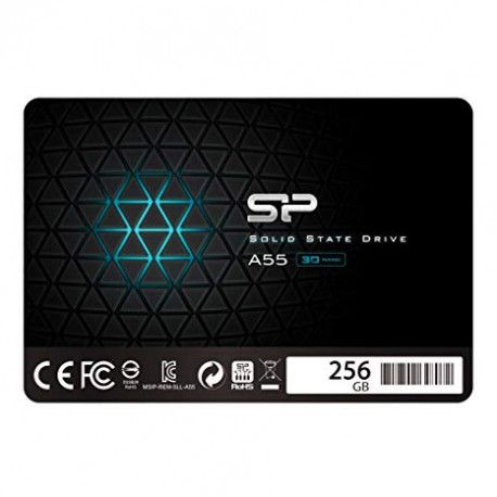 Silicon Power SSD 256GB 2.5""