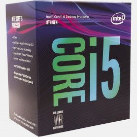 Procesor Intel Core i5 8400 2.8GHz