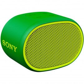 Bluetooth zvučnik Sony BT XB01 Green