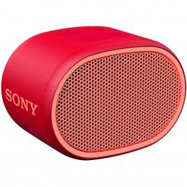 Bluetooth zvučnik Sony BT XB01 Red