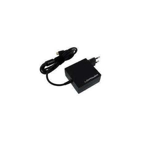 LC-Power Notebook Adaptor 45W