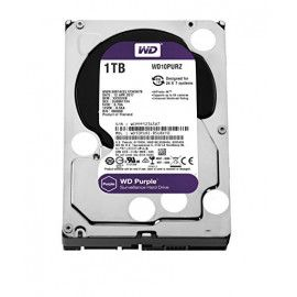 Hard disk WD Purple 1TB 3,5'' 5400rpm