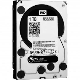 Hard disk  WD Black 1TB 3,5'' 7200rpm