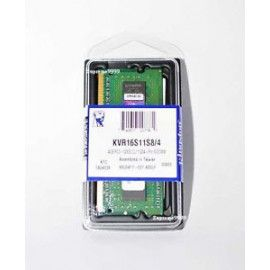RAM Kingston SO-DIMM DDR3 4GB 1600 MHz