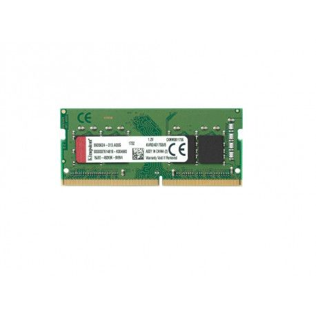 Kingston SOD 8GB DDR4 2400MHz