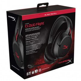 Gaming slušalice HyperX Cloud Flight