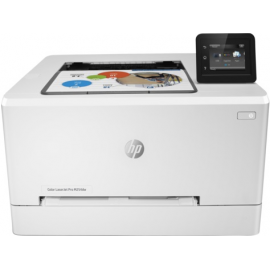 Laserski printer HP Color LaserJet M254dw
