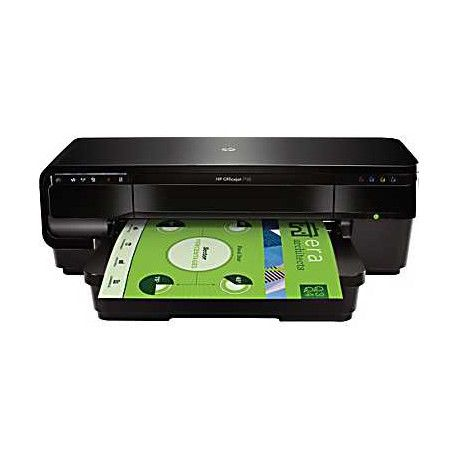 HP Officejet 7110 Printer
