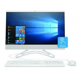 "All in one računar HP 24-F0010ny, Intel i3-8130U, 23.8"" Full HD touch"