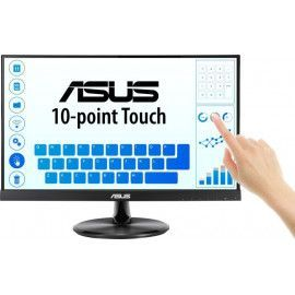 Monitor Asus VT229H 21,5'' Touchscreen IPS LED
