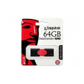 Kingston FD 64GB USB3.0 DT106