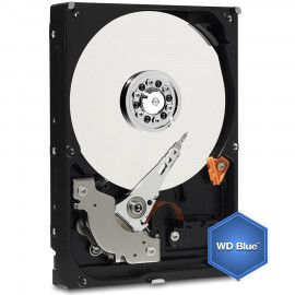 Hard disk WD Blue 6TB 3,5'' 5400rpm