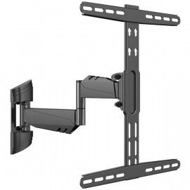 GNC PSW763M 32inch-50inch full motion mount up to 25kg TV VESA 400x400 Distance to the
