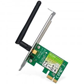 150Mbps Wireless PCI Express Adapter