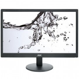 Monitor AOC LED E970SWN 18.5''