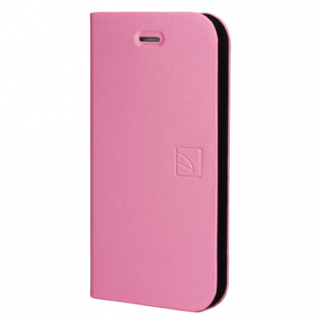 Tucano Filo booklet case for iPhone 6 Plus - Fuchsia [IPH65FI-F]