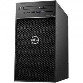 Računar Dell Precision 3630 Tower Intel i3-8100 4GB 1TB Win 10 Pro Office Home