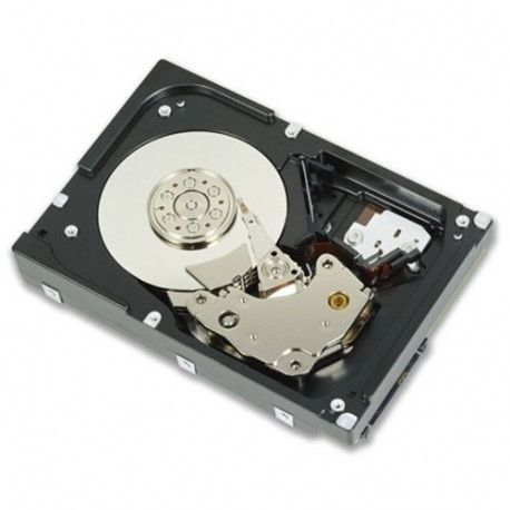 600GB 10K RPM SAS 12Gbps 2.5in Hot-plug Hard Drive3.5in HYB CARR