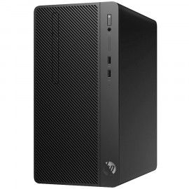 Računar HP Desktop 290 G2 Microtower (4NU26EA) Intel Core i7-8700
