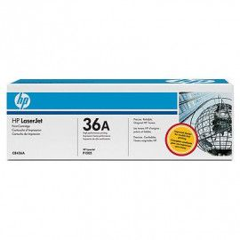 Toner HP 36A (CB436A) Black