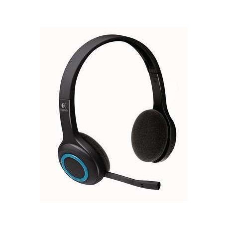 Logitech Slušalice  H600 Wireless headset