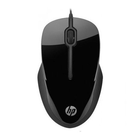 NOT DOD HP Mouse X1500