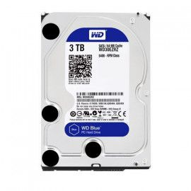Hard disk WD Blue 3TB 3,5'' 5400rpm