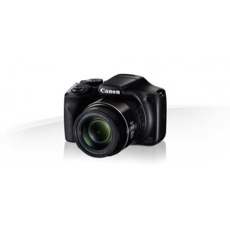 CANON digitalni fotoaparat PS SX540HS BK