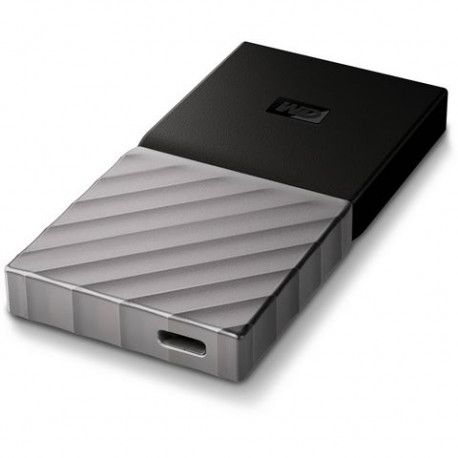 WD My Passport 256GB