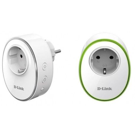 D-Link my home DSP-W115/E